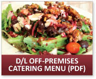 Download the Olivetto Off-Premises Catering Menu (PDF)
