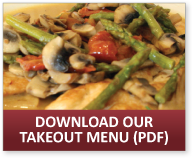 Download the Olivetto Takeout Menu (PDF)